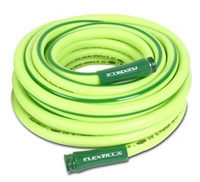 Legacy Manufacturing HFZG5100YW 100' Flexzilla Garden Water Hose