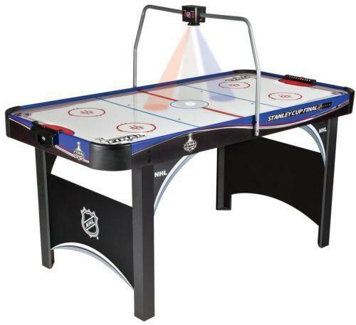Air Hockey Table Ebay
