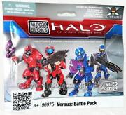 Halo Mega Bloks Pack