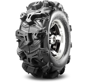 MAXXZILLA Mud Tires from Maxxis, new for 2018! - MUD, UTILITY