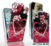 Designer Leather Case for iPhone 4S