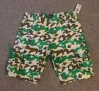 Cargo 34 Size Shorts for Men