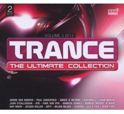 Trance T.U.C. 2012 - Vol 3 - Various Artists (NEW CD)