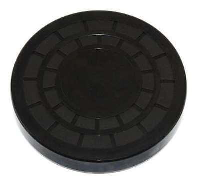 Ec85x12-vk Nitrile Rubber End Cap Covers Plugs Seal 85mm Outside Diameter 12mm W