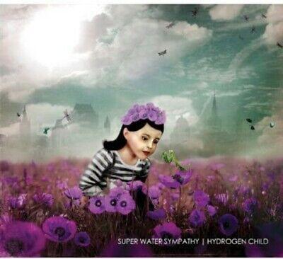 Super Water Sympathy - Hydrogen Child [New CD]