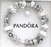 Pandora Wedding Charm