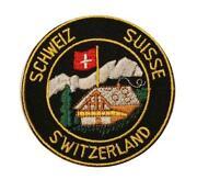 Switzerland Souvenir