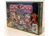Monopoly Rugby World Cup (Limited Edition)