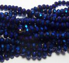 Rondelle Jewelry Making Beads