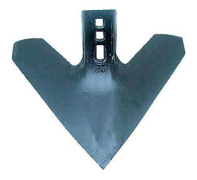 180101.300-45-75 Gänsefußschar für diverse Hersteller Arbeitsbreite 300 mm