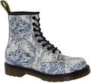 Womens Doc Marten Boots