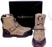 Kids Polo Boots