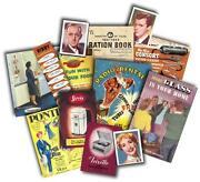 1950s Memorabilia