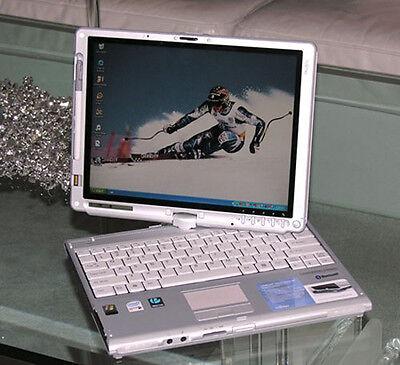 Fujitsu Siemens Lifebook T4210 Tablet Core Duo 1.66GHZ