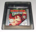 Donkey Kong Country Nintendo Game Boy Color Video Games