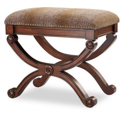 Vanity Bench  sc 1 st  eBay & Vanity Stool | eBay islam-shia.org