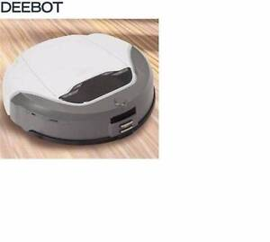 DEEBOT ROBOTIC VACCUM CLEANER D62 Minchinbury Blacktown Area Preview