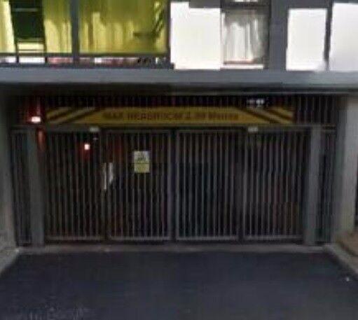 Secure Parking Space in Hornsey, N8, London (SP43102)