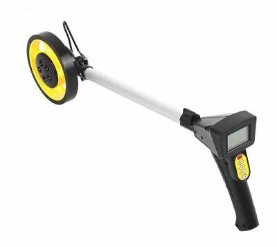 Lcd Digital Distance Measuring Wheel