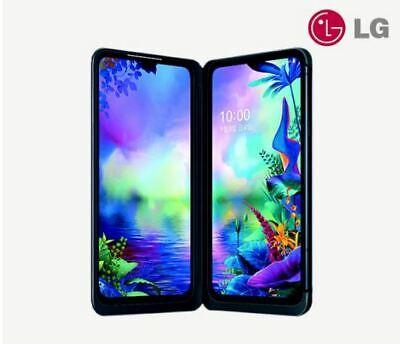 LG V50 ThinQ 5G Dual Screen smartphone LM-V500N 128GB 6.4 Unlocked