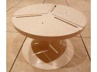 Cake Tilt / Turn Table 10""