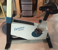 Exercise Bike by GIANT