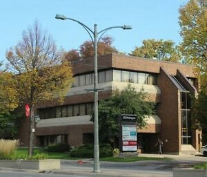 550 sf office all new ... last available in desirable location