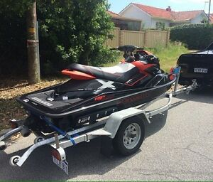 2011 RXP 255 seadoo Doubleview Stirling Area Preview
