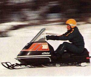 RECHERCHE Ski-doo Elan