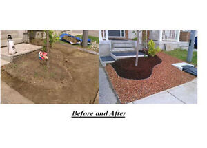 Fall Clean-Up! Affordable Landscaping Services! Cambridge Kitchener Area image 4