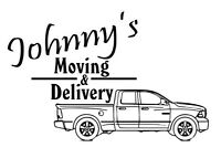 Moving, deliveries and pickups
