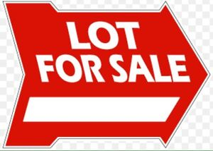 Lot For Sale ~ 1305 98th Street Tisdale