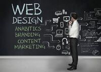 Get Your Website Done, Now on 6th Year on Kijiji Check my Rates