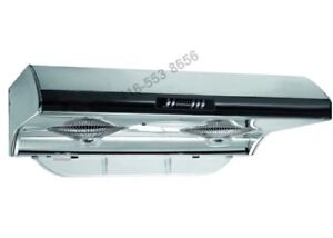 Auto Clean Under cabinet Range Hood Kitchen Exhust Fan for Sale