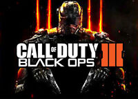 Call of Duty Black Ops 3 - PS4