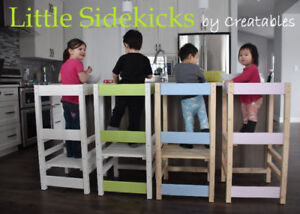 Little Sidekick Kitchen Helpers