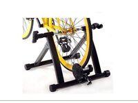Exercise bike brand new