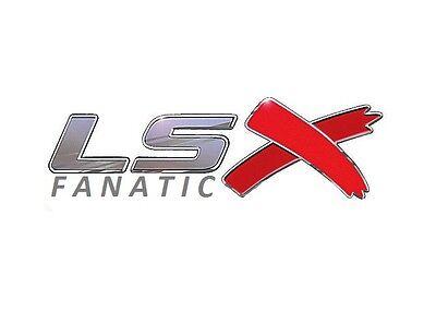 LSX Fanatic