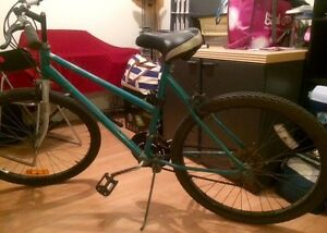 Women's mountain bike. Only $40!