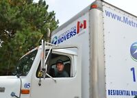 RELIABLE MOVING COMPANY IN TORONTO