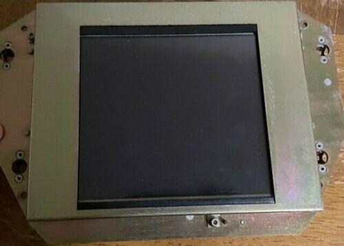 GE Definium 5000 Rad Room U-arm Operator Display Control Screen