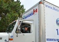 Markham Mover Are The Best: Call Now (888)-627-2366