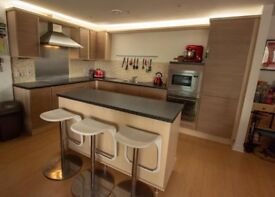 Fully fitted Kelvin Kitchen