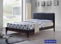 Brand new Queen bed frame $259.99(free delivery) -Clearance