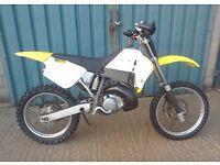 Huskyama 125cc