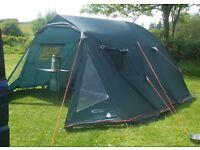 Gelert Skydome 5 Tent