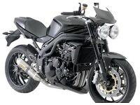 WANTED 09-10 speed triple