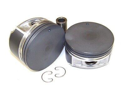 Engine Piston Ring Set ITM 021-6542
