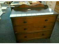 Chest of drawers #33549 35