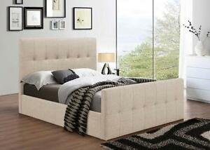 BED FRAMES ON HUGE DISCOUNTED PRICE